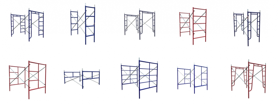 Scaffolding Frames for Sale
