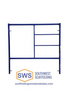 5' X 5' Double Ladder Scaffolding Frame