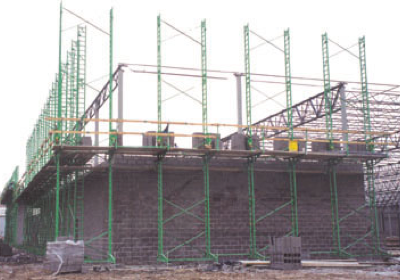 Non-Stop Heavy-Duty Scaffolding for Sale or Rent by Southwest Scaffolding