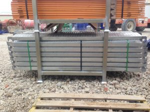 Steel Scaffolding Plank for Sale