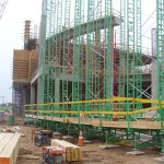 Non-Stop Heavy-Duty Scaffolding For Sale Or Rent
