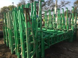 Non-Stop Scaffolding Rental in New Orleans, Louisiana