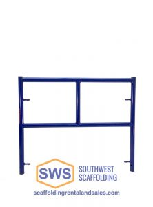 Single Ladder Scaffolding Frames for Sale