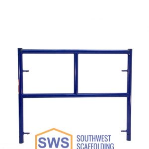 Scaffold Frame | 42in X 3ft | S-Style | Ladder