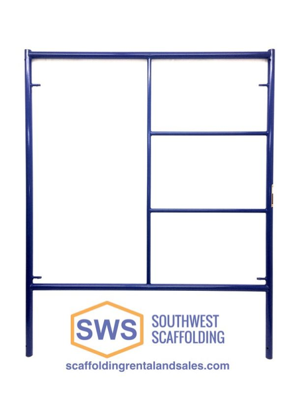 Double Ladder Scaffolding Frames for Sale. Southwest Scaffolding sells and rents scaffolding, boards and accessories with nationwide delivery.