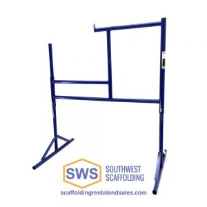 Veneer Jack Scaffolding for Sale by southwest scaffolding