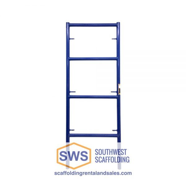 Scaffold Frame | 2ft X 6ft 4in | S-Style | Ladder