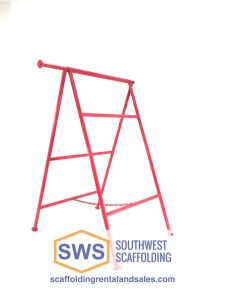 A-Frame Scaffolding for Sale at Southwest Scaffolding