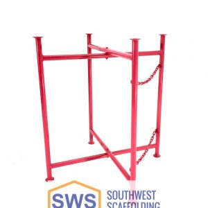 Mortar Stand for Sale. Bolt-on ladder bracket to secure ladder to scaffolding. Safeway Style Walk Thru Stucco Scaffolding Frame. Southwest scaffolding sells scaffolding, boards and accessories nationwide.