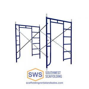 Set of Scaffolding | 5ft X 6ft 4in | S-Style | Combo