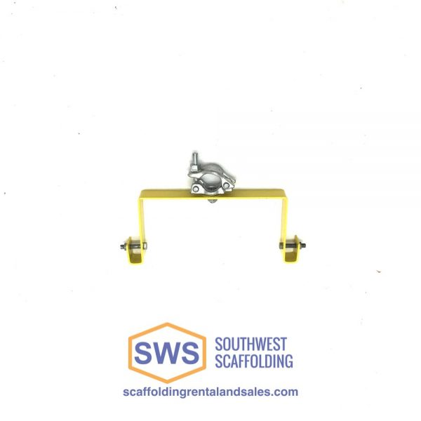 Bolt-on ladder bracket to secure ladder to scaffolding. Safeway Style Walk Thru Stucco Scaffolding Frame. Southwest scaffolding sells scaffolding, boards and accessories nationwide.