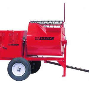 Essick 12 CUFT Mechanical Mortar Mixer