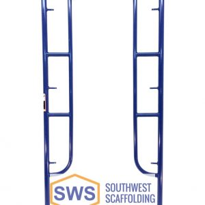 Scaffold Frame | 3ft X 6ft 4in | S-Style | Walk-Thru