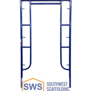 Scaffold Frame | 42in X 6ft 4in | S-Style | Walk-Thru