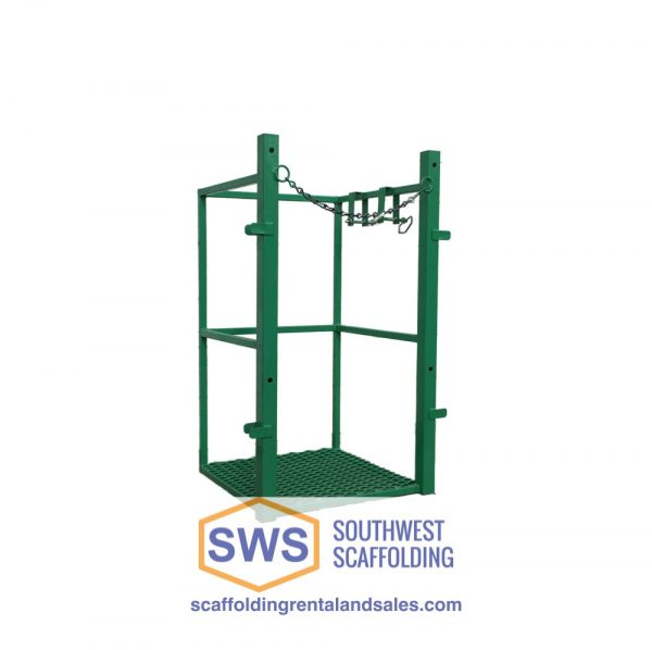 Rest Platform for Non-Stop Scaffolding. Southwest scaffolding sells Non-Stop Scaffolding, boards and accessories nationwide.