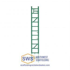 Tower Extension for Non-Stop Scaffolding. Southwest scaffolding sells Non-Stop Scaffolding, boards and accessories nationwide.