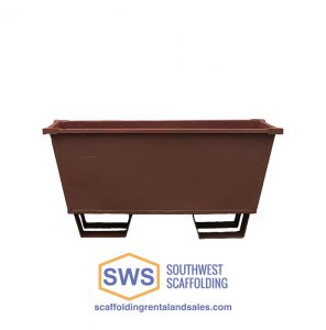 Mortar Tub for Sale, Mud Tub for Masonry