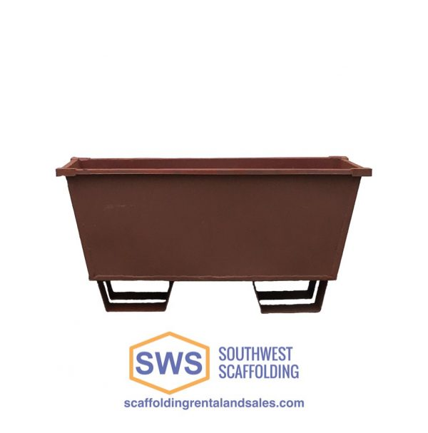 Mortar Tub for Sale, Mud Tub for Masonry. Southwest scaffolding sells masonry supplies, scaffolding, boards and accessories nationwide.