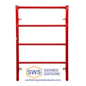 Shoring Frame for Sale at Southwest Scaffolding. Nationwide supplier of scaffolding and accessories.