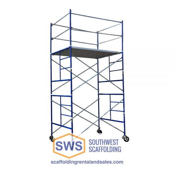 Rolling Scaffold Tower-10ft 9in