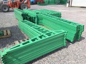 Used Non-Stop Scaffolding for Sale at Southwest Scaffolding