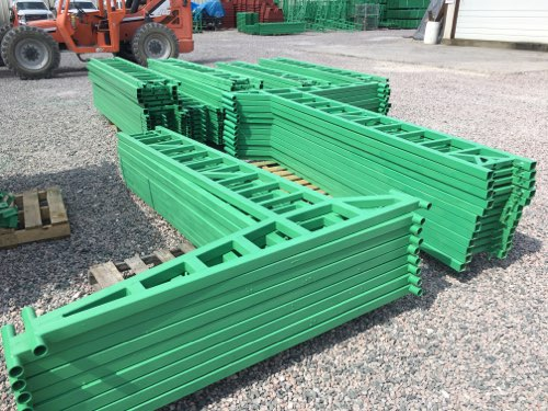 Used Scaffolding for Sale by Southwest Scaffolding