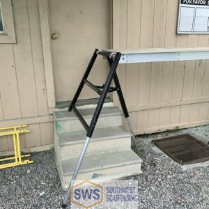 All-Terrain Scaffolding for Sale at Southwest Scaffolding