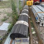 Fiberglass Gator Bar Rebar for Sale at Southwest Scaffolding