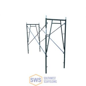 Set of Scaffolding | 3ft X 6ft 8in | Snap-On