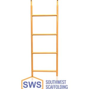 Scaffold Ladder | 6ft and 3ft