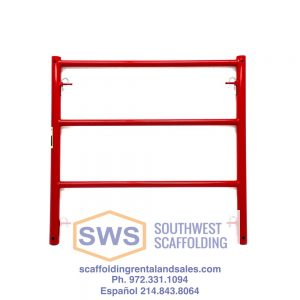 Concrete Shoring Frame 4x4 - buy at Southwest Scaffolding