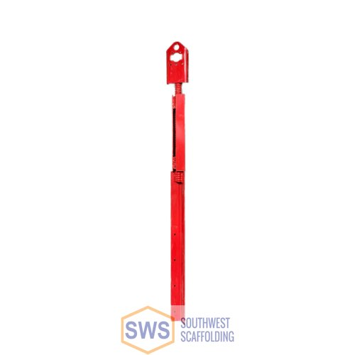 Flat forming turnbuckle for sale at southwest scaffolding