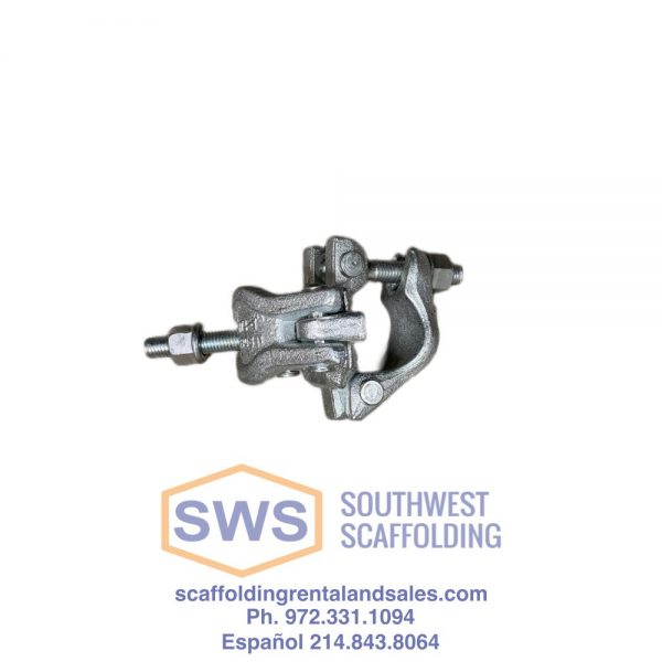 right angle clamp for sale at Southwest Scaffolding