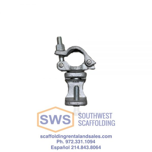 Shop scaffolding clamps and accessories at Southwest Scaffolding