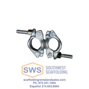 Clamp | Swivel | 2in X 2in