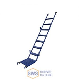 Stair Unit for Scaffolding | Southwest Scaffolding