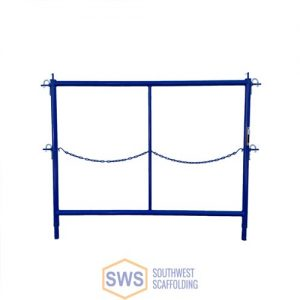 Access Panel for Scaffolding Mason Frame | Southwest Scaffolding