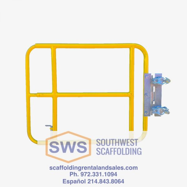 Access Gate for Scaffolding | 3′ Expandable