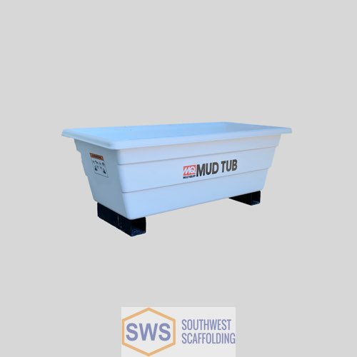 Mud Tub | Multiquip | Stationary