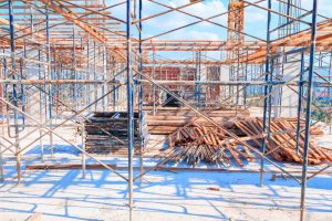 Construction Scaffolding for Sale at Southwest Scaffolding