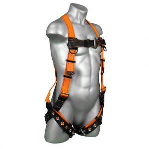 Full Body Harness by Malta Dynamics
