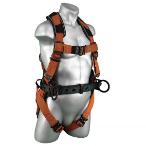 Full Body Comfort Harness Malta Dynamics | Southwest Scaffolding