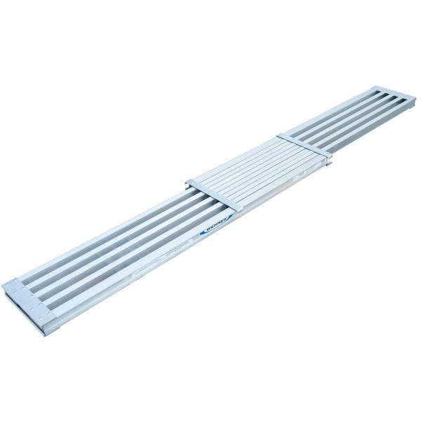 Werner Aluminum Extension Plank For Sale at Southwest Scaffolding