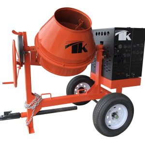 TK Concrete Mixer for Sale at Southwest Scaffolding