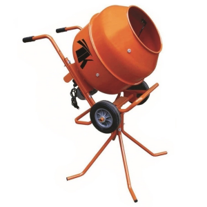Max Mix TK Electric Concrete Mixer for Sale at Southwest Scaffolding