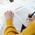 residential construction contracts in texas