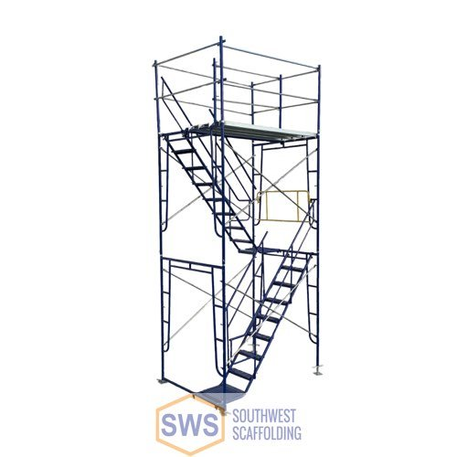 Scaffold Stair Tower for Sale at Southwest Scaffolding
